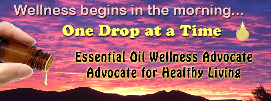 Tara Bostrom - Essential Oil Advocate